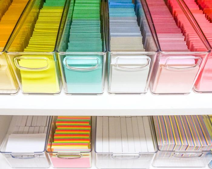 Colorful Notepads