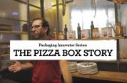 Pizza Box Story